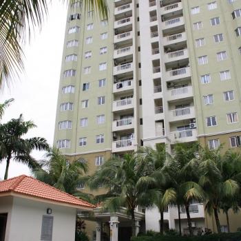 22 Floor, Anggun Puri Condominium