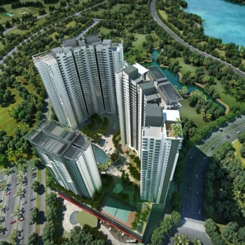 Tropez Residences Danga Bay